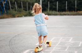 Jak budować niezależność dziecka