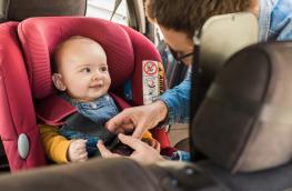 Jaki fotelik samochodowy dla dziecka będzie najlepszy