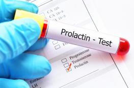 Prolaktyna u mężćzyzn - kiedy zrobić badanie