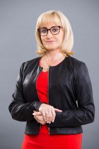 Prof. dr hab. n. med. Agnieszka Drosdzol-Cop