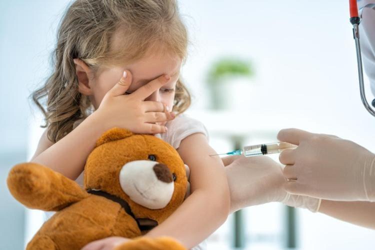 Szczepienia obowiązkowe dla dziecka