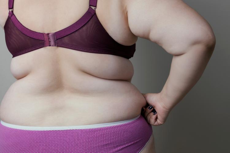 Jak otyłość wpływa na skuteczność in vitro
