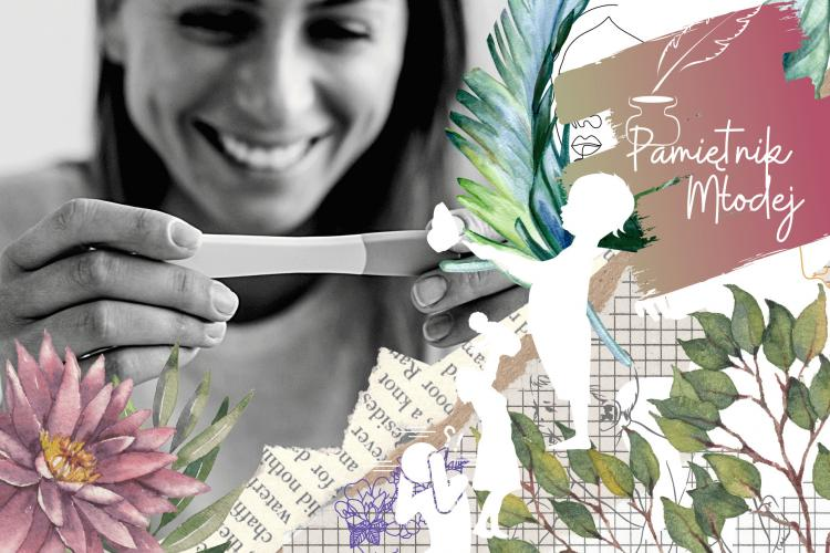 Pamiętnik Młodej - w walce z niepłodnością wtórną